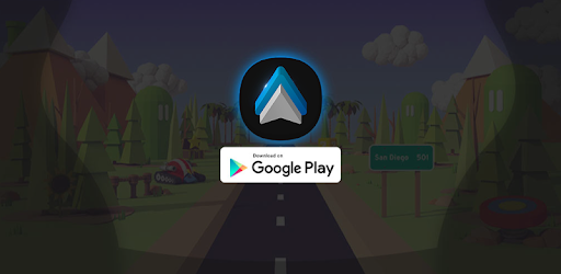 Guide for Android Auto Maps App - Apps on Google Play