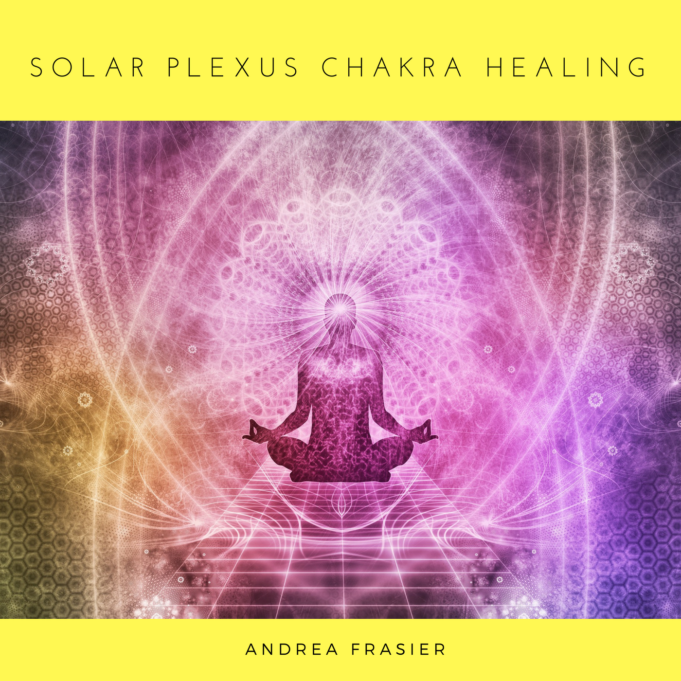 Solar plexus Healing Guide