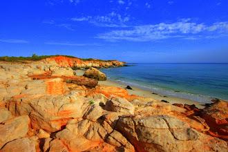 Photo: Cape Leveque
