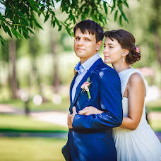 Wedding photographer Nadezhda Melisova (Melisova). Photo of 20.07.2014