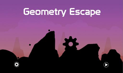 Geometry Escape