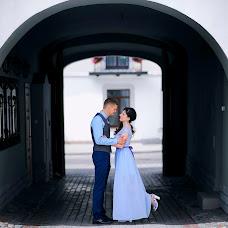 Wedding photographer Oksana Khitrushko (olsana). Photo of 04.07.2017