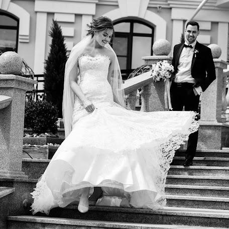 Wedding photographer Ural Gareev (uralich). Photo of 04.07.2017
