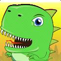 Talking T-Rex