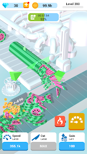 Idle Slice and Dice Mod Apk Download For Android and Iphone 1
