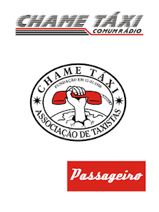 Chame Taxi- screenshot thumbnail
