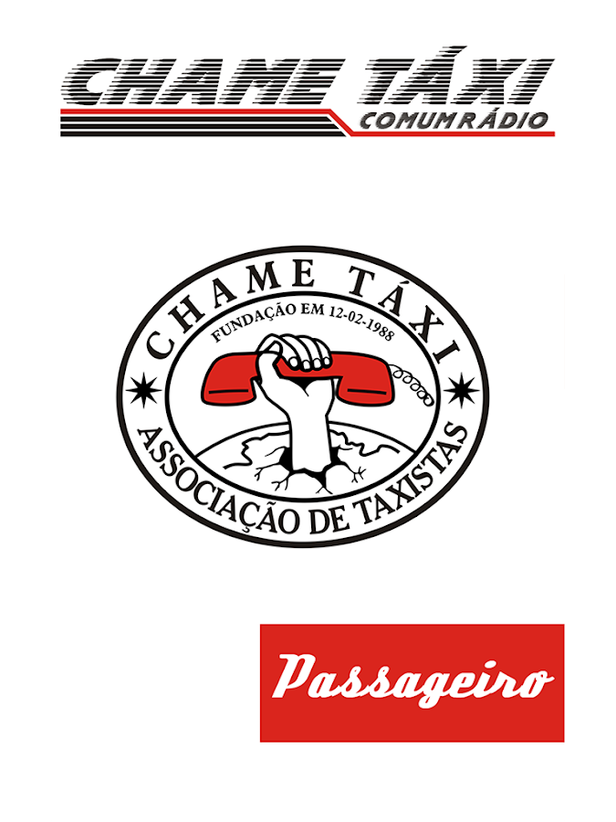 Chame Taxi- screenshot