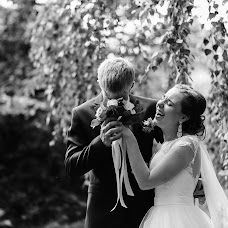 Wedding photographer Evgeniy Niskovskikh (Eugenes). Photo of 09.10.2017