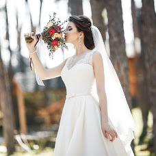 Wedding photographer Andrey Poddubnyak (AndrejPoddubnyak). Photo of 06.07.2017