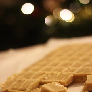 Vanilla Fudge With Condensed Milk Recipes.