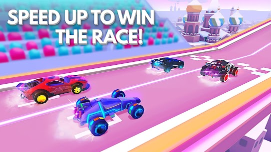 SUP Multiplayer Racing 1