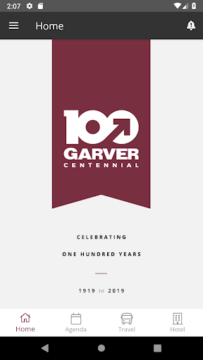 Garver Summit 2019 screenshot 1