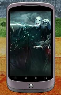 Voldemort Wallpaper - náhled