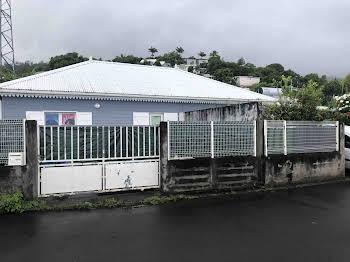 Maison 170 m2