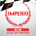 Imperio Kia icon