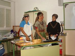 Photo: Exposición grupo África.