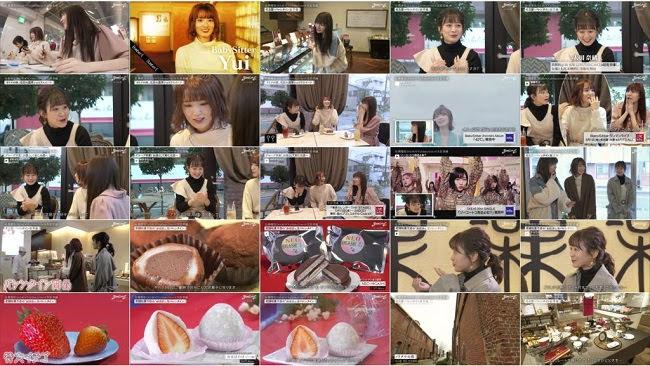200211 (720p+1080i) BomberE (Tani Marika, Ota Nao)