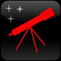 Stargazing Log icon