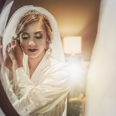 Fotógrafo de bodas Arantxa Treva (trevamuse). Foto del 20.12.2017