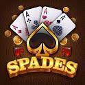 Spades - Fun Card Games Online icon