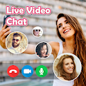 Live Video Chat - Free Random Video Chat Live icon