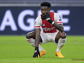"""Ajax-aanvaller begin deze week nog achter tralies, zondag weer op het veld: """"Ik ben nu vrij, dat zegt genoeg"""""""
