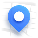 Fake GPS: Phone Location Changer with Joystick icon