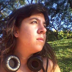 Sofía Viglioglia