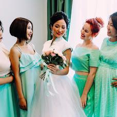 Wedding photographer Maksim Pakulev (Pakulev888). Photo of 14.07.2018