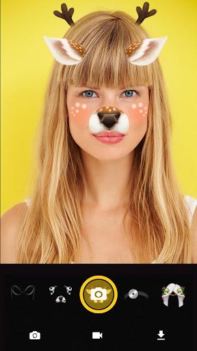 Face Live Camera: Photo Filters, Emojis, Stickers screenshot 6