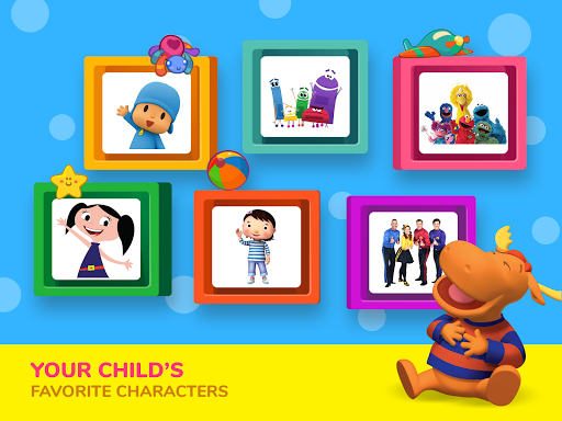 PlayKids - Educational cartoons and games for kids screenshot 8