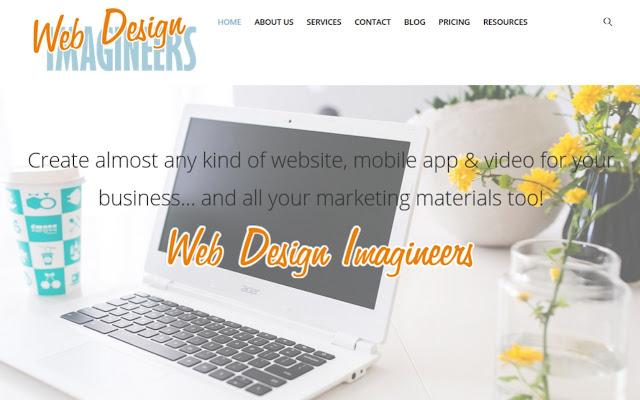 Web Design Imagineers