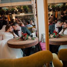 Wedding photographer Dariya Zheliba (zheliba). Photo of 03.01.2018