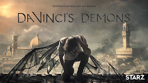 Da Vinci's Demons thumbnail