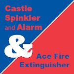 Castle Sprinkler and Ace Fire