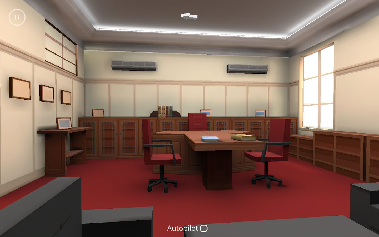 SG Old Supreme Court- screenshot