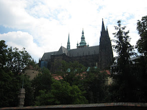 Photo: St. Vitus Cathedral
