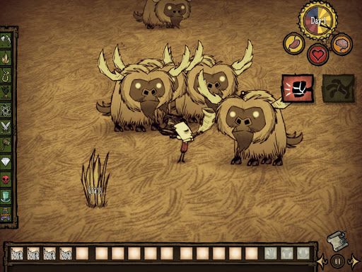 Don't Starve: Pocket Edition - Apps on Google Play