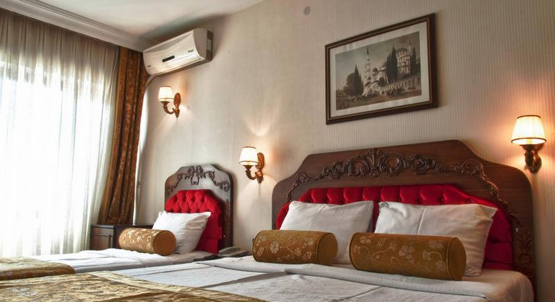 Hotel Santa Pera