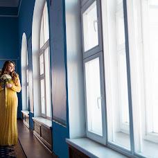 Wedding photographer Aleksandr Guzenko (AleGuzenko). Photo of 09.03.2015