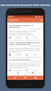 All Government Job 2020 App Download For Android and iPhone 6