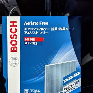 アルテッツァ SXE10 GH-SXE10 RS200 Zエディションのエアコンフィルターのカスタム事例画像 ながれさんの2019年01月12日11:08の投稿