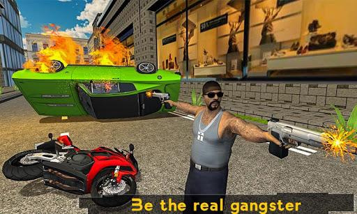 Car Theft Real Gangster Squad: City Russian Mafia  screenshots 4