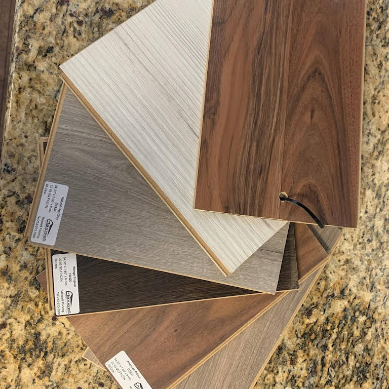 Maxwell Flooring And Cabinetry
