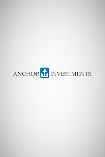 Anchor Investments- screenshot thumbnail