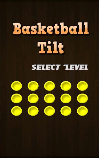 Basketball Tilt