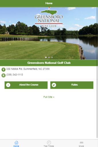 Greensboro National GolfClub