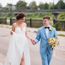 Wedding photographer Pavel Nasyrov (PashaN). Photo of 17.07.2018
