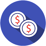 Make Money: Paypal Cash Icon
