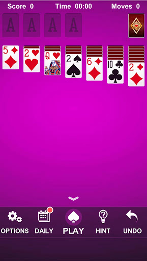 Classic Solitaire Pro 2019 Free hack tool